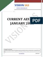 January 2018 CA English