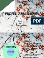 07 Profesi Analis Kimia-1