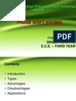 phaseshiftkeyingdineshkumar-150719071844-lva1-app6892.ppsx
