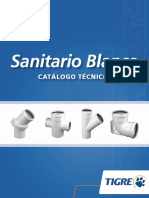 Catalogo Sanitario Blanco