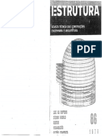Revista Técnica Estrutura 86