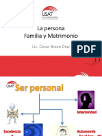 10 Persona Familia y Matrimonio