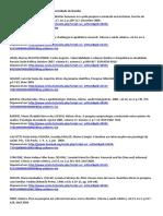 Documentos Indicados Pelo CEP Universidade de Brasília