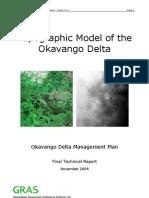 ODMP Topographic Model
