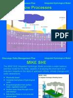 ODMP Workshop Report Slides Hydrology component