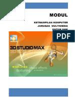 Materi 3ds Max 2010