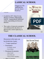 4.0 CLASSICAL (5 Basic Questions and Forerunners)