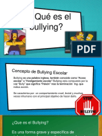 Bullying FINAL