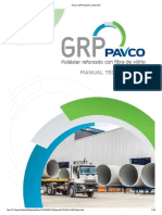 Pavco GRP Carta PDF