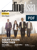 Maybank Annual Report