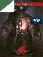 Dragon Age RPG - Guia do Mestre - Biblioteca Élfica.pdf