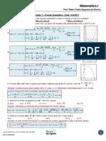 Revisão do Módulo 07 - Função Quadrática - G.pdf