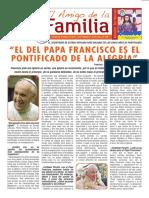 EL AMIGO DE LA FAMILIA 18 marzo 2018