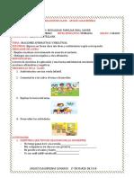 Preparacion de Clase – Ariluz Casasbuenas