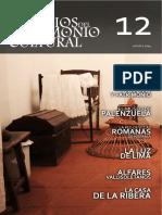 Red de Villas Romanas de Hispania