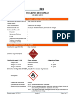 Ficha Gas(Propano Butano)