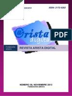 Revista Arista