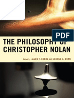 [The Philosophy of Popular Culture] Jason T. Eberl, George A. Dunn (eds.) - The Philosophy of Christopher Nolan (2017, Lexington Books)_2.pdf