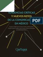 Tendencias críticas y nuevos retos de la comunicación en México