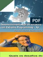 Desenvolvimento Ágil Com Extreme Programming - Xp