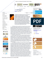 El goce de S. Kierkegaard _ Psicoanálisis__Filosofía - ElSigma.pdf