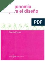 Flores Cecilia - Ergonomia para el diseño.pdf