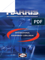 Catalogo Internacional Harris