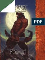 WtF - The Rage