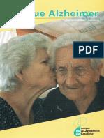 Alzheimer Caudete Nº 3