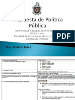 Politicas Presentacion Final