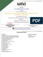 Problemas de Conducta de Los Niños en El Entorno Familiar.