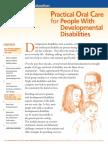 Dev Disabilities