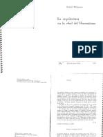Wittkower - La Arquitectura en La Edad Del Humanismo