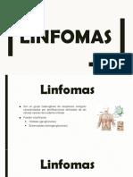Linfomas Hematologia