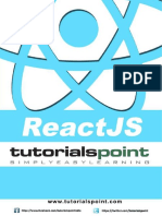React Js Tutorial