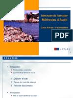 MA AD 2005 Slides Achats-Fournisseurs (1)