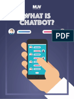 eBook What is Chatbot