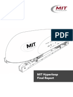 Mithyperloop Final report 2017 Public
