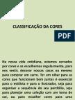 CLASSIFICAÇÃO DA CORES.pdf