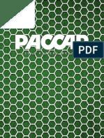 Paccar Ar 2012
