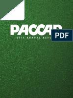 Paccar Ar 2015