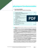 Techniques de l'ingenieur - Constantes physiques fondamentales.pdf