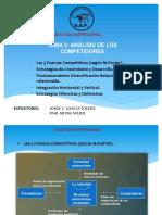Gestion-empresarial-Exposicion Análisis de Competencias