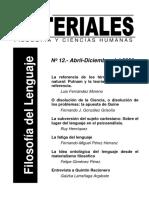La subversion del sujeto cartseiano.pdf