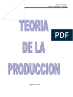 Guía práctica 1° parte Teoría del Productor