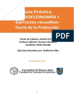 R3- Guia Resuelta Productor