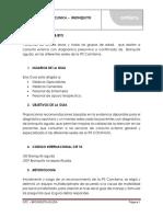 GPC - BRONQUITIS AGUDA