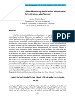 3-)))))Distributed Real-Time Monitoring and Control of Industrial Drive Systems via Ethernet - 2012.pdf