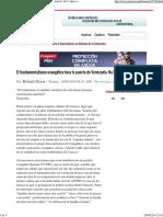 El fundamentalismo evangélico toca la puerta de Venezuela. No lo dejes entrar - Por_ Roland Denis.pdf