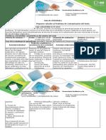Guia de Actividades y Rubrica de Evaluacion Actividad 5_Proponer Solución Al Problema de Contaminación
